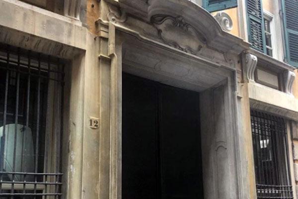 Palazzo Durazzo - Genova
